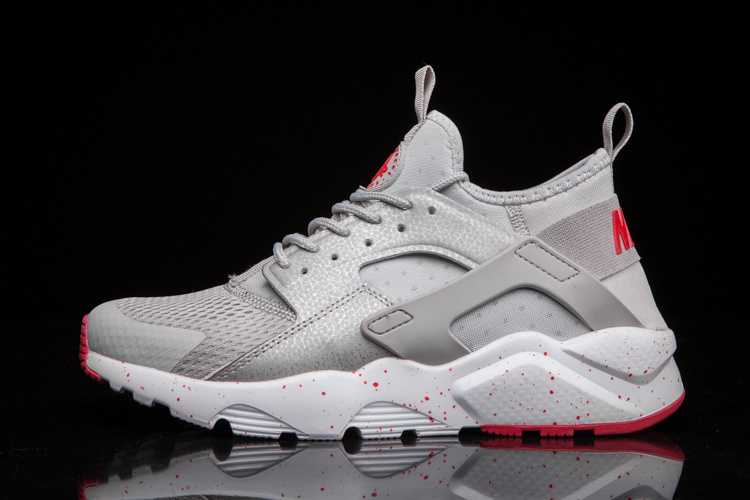 Nike Air Huarache Run Ultra Breathe Scarpa Uomo