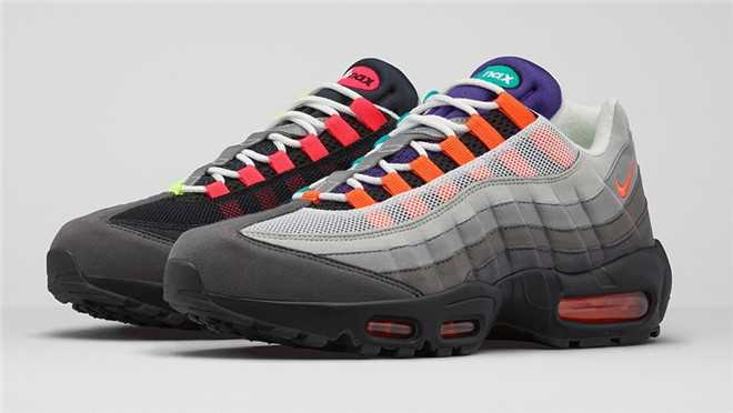 Nike Air Max 95 Essential Scarpe Uomo e Donna