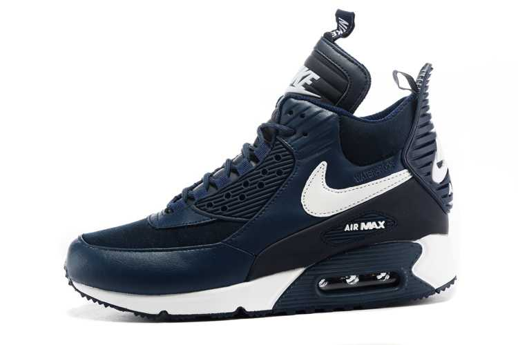 Nike Air Max 90 Sneakerboot WNTR Scarpa Uomo