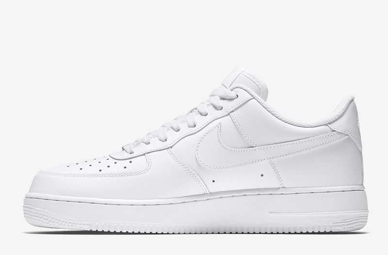 Nike Air Force 1 07 Classic Scarpe Uomo e Donna