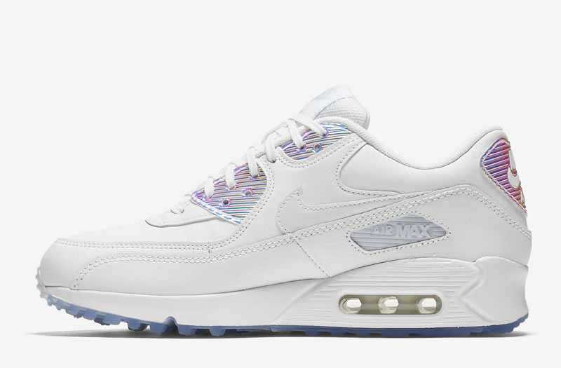 Nike Air Max 90 Premium Leather Scarpe Uomo e Donna