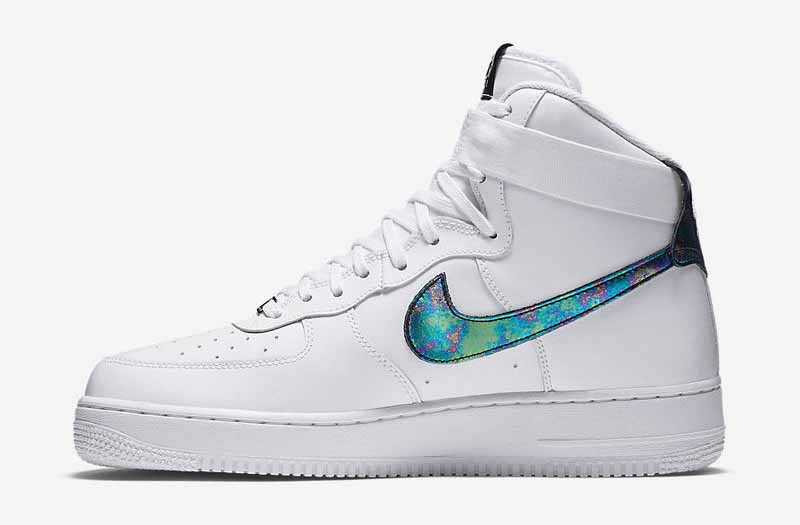 Nike Air Force 1 07 High Lv8 Scarpe Uomo e Donna