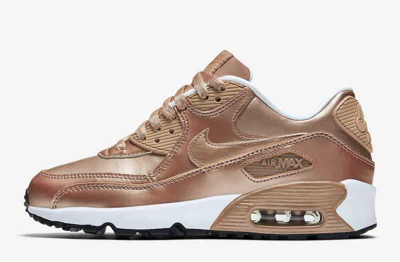 Nike Air Max 90 SE Leather Scarpe Uomo e Donna