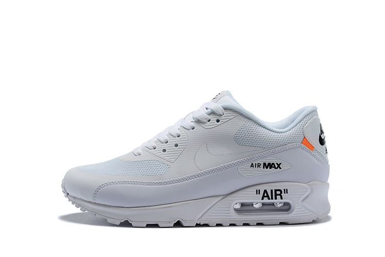 Off White x Nike Air Max 90 Ultra 2.0 Scarpe Uomo e Donna