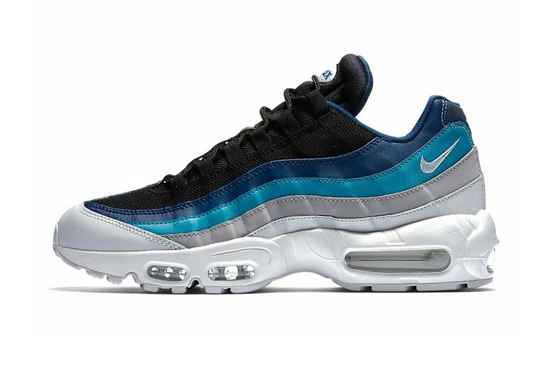 Nike Air Max 95 Essential Scarpa Uomo
