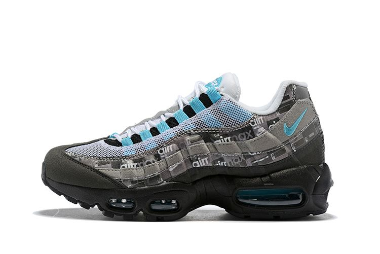 Nike Air Max 95 We Love Nike atmos Scarpa Uomo