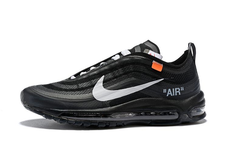 Off White x Nike Air Max 97 Scarpe Uomo e Donna
