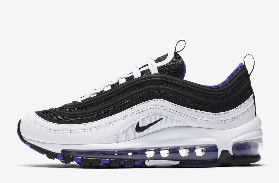 Nike Air Max 97 GS Scarpa Uomo