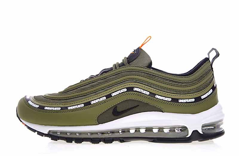 Undefeated x Nike Air Max 97 OG Scarpa Uomo