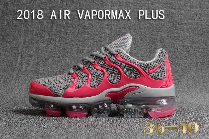 Nike Air VaporMax Plus KPU Scarpa Donna