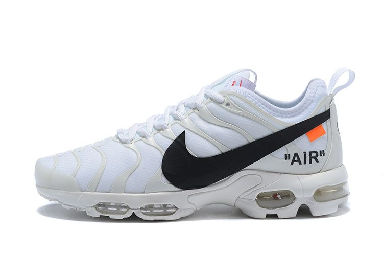 Nike x OFF WHITE Air Max Plus Tn Ultra Scarpe Uomo e Donna