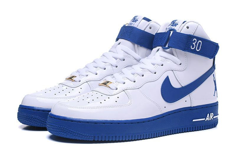 Nike Air Force 1 High Retro CT16 QS Scarpe Uomo e Donna