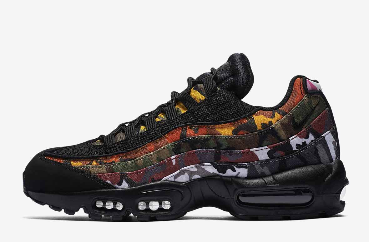 Nike Air Max 95 OG MC SP Scarpa Uomo