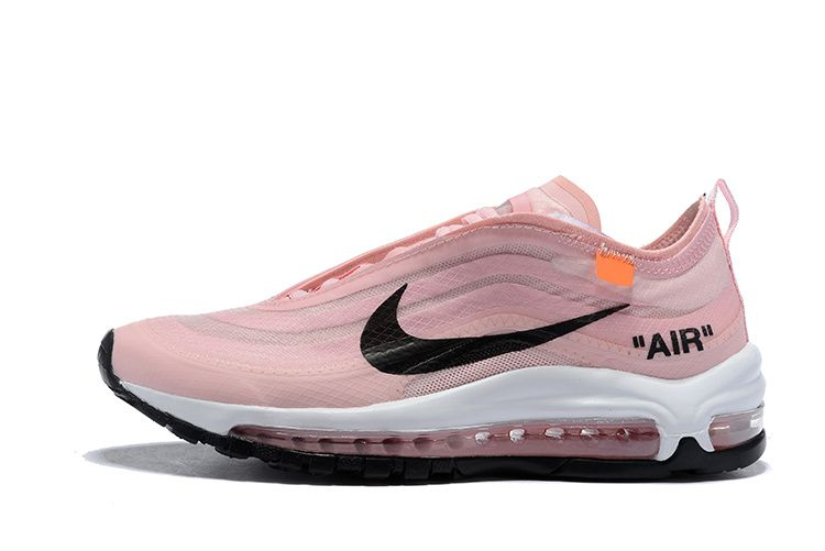 OFF White x Nike Air Max 97 Scarpa Donna