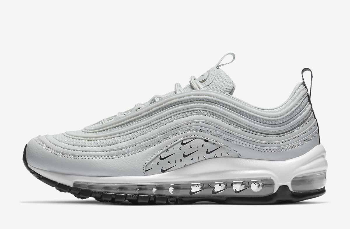Nike Air Max 97 LX Overbranded Scarpa Uomo