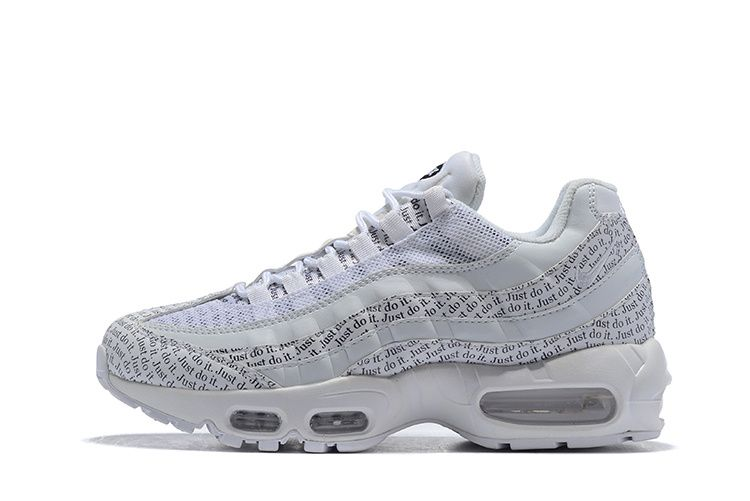 Nike Air Max 95 SE Just Do It Scarpa Uomo