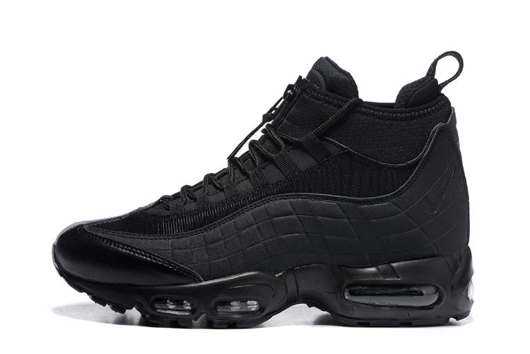 Nike Air Max 95 Sneakerboot Scarpa Uomo