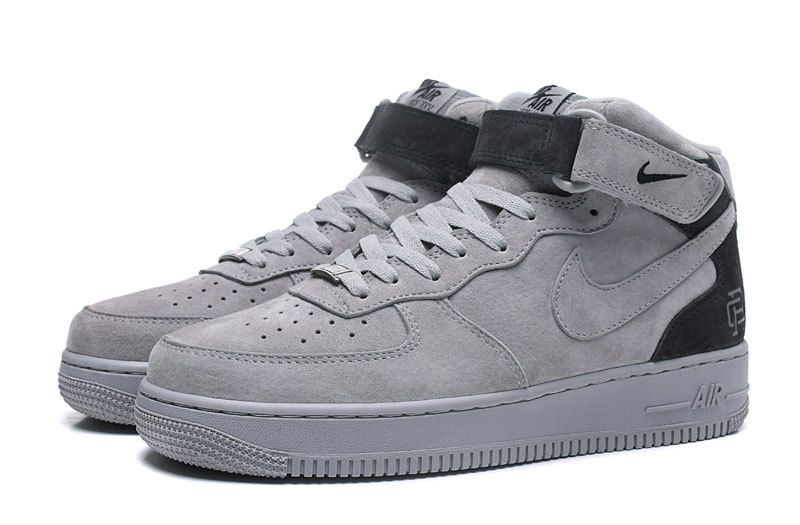 Reigning Champ x Nike Air Force 1 Mid 07 Scarpe Uomo e Donna
