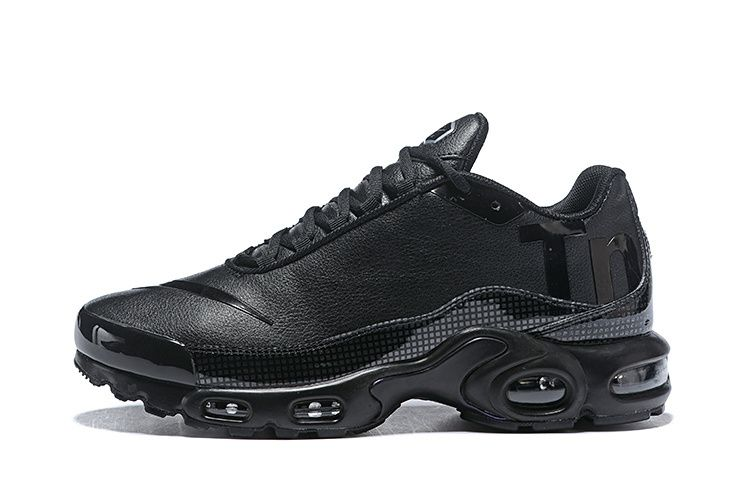 Nike Mercurial Air Max Plus Tn Leather Scarpa Uomo