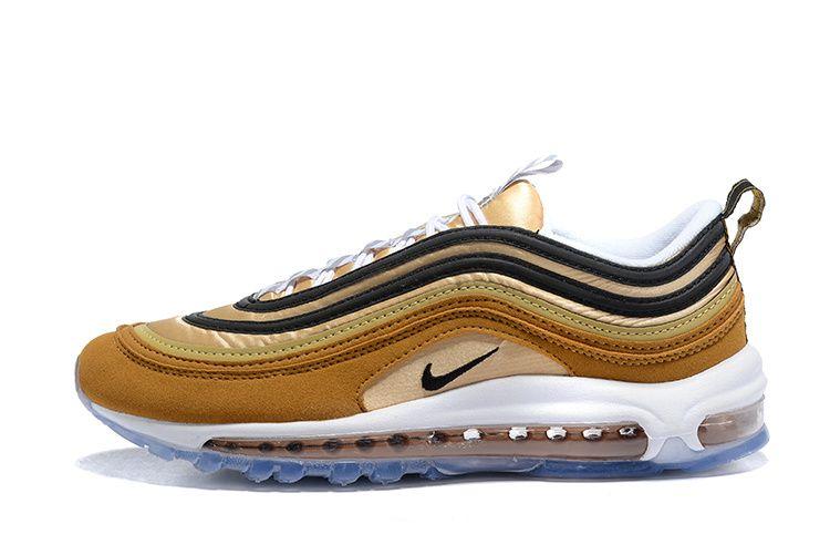 Nike Air Max 97 Releasing With a Barcode Scarpa Uomo