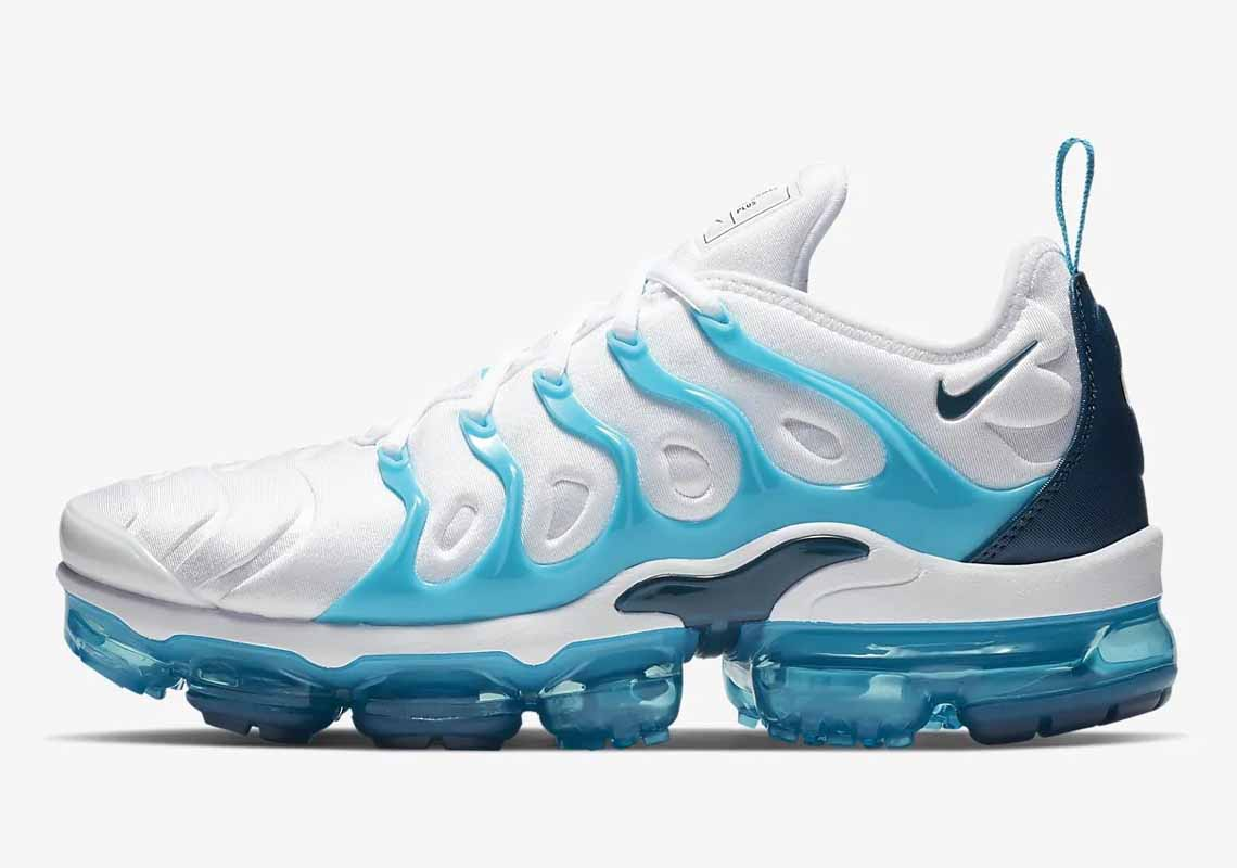 Nike Air VaporMax Plus Scarpa Donna