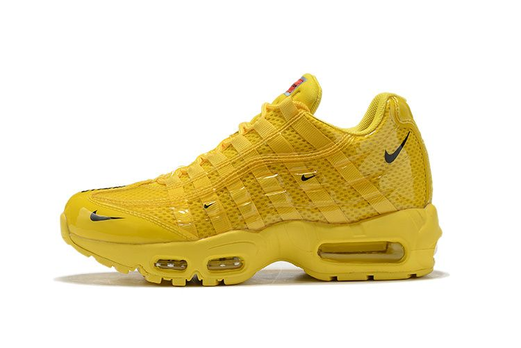 Nike Air Max 95 By Christian Scarpa Donna