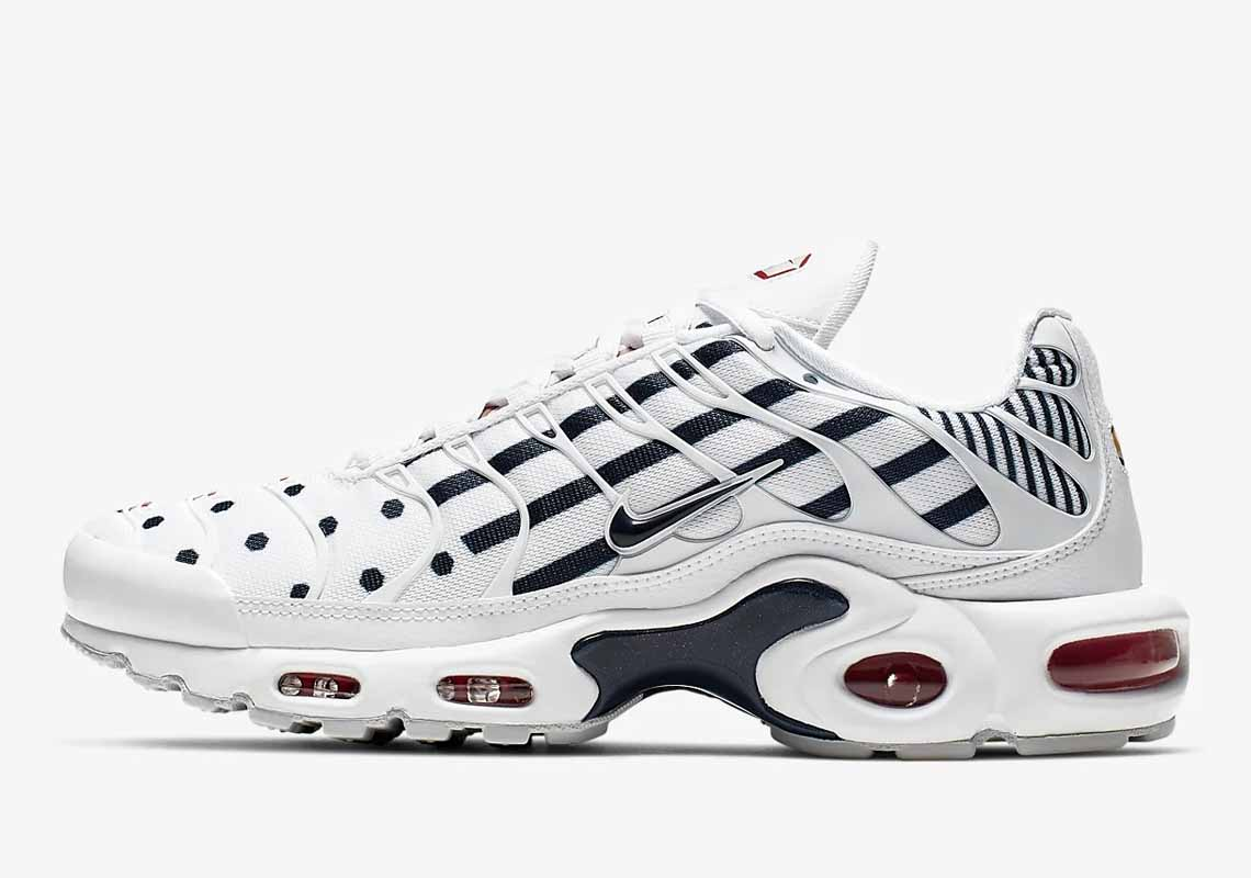 Nike Air Max Plus TN Scarpa Uomo