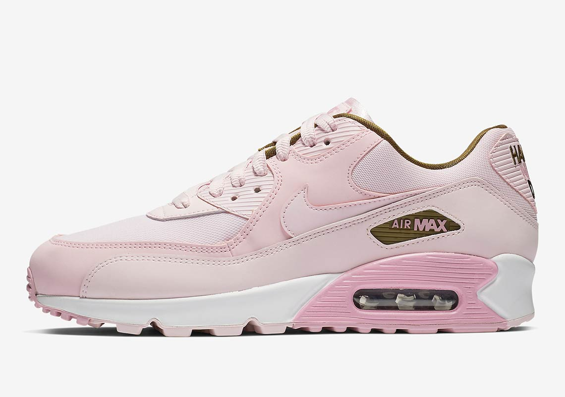 Nike Air Max 90 Wmns Have A Nike Day Scarpa Donna