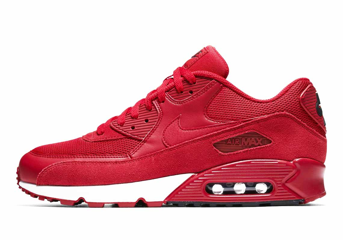 Nike Air Max 90 Essential Scarpa Uomo
