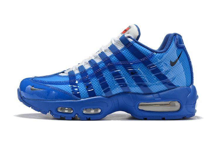 Nike Air Max 95 By Christian Scarpa Uomo