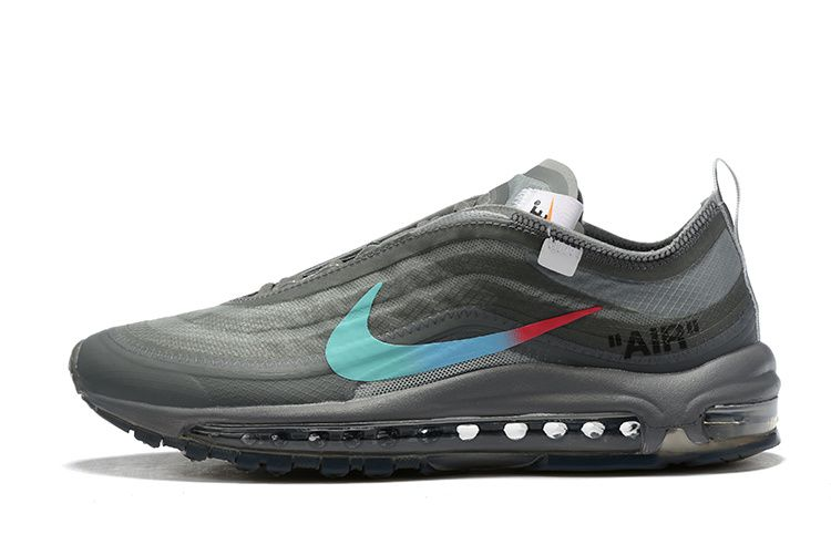OFF White x Nike Air Max 97 Scarpa Uomo