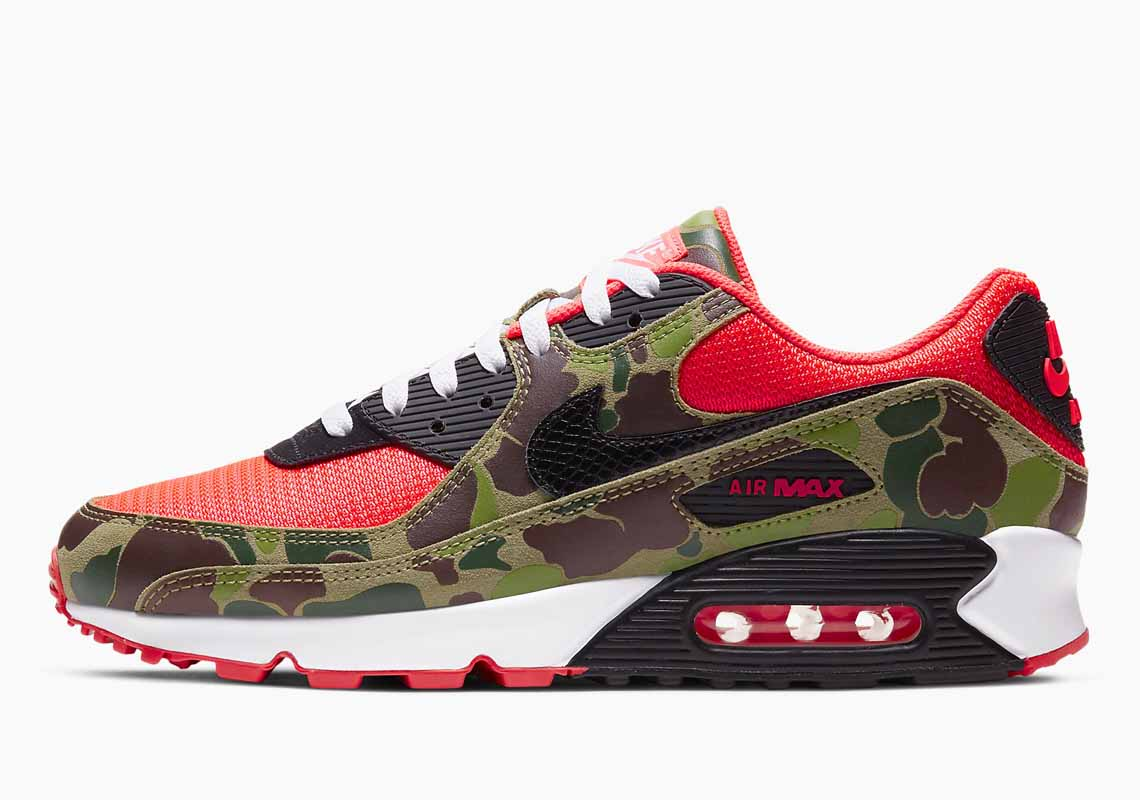 Nike Air Max 90 SP Scarpa Uomo