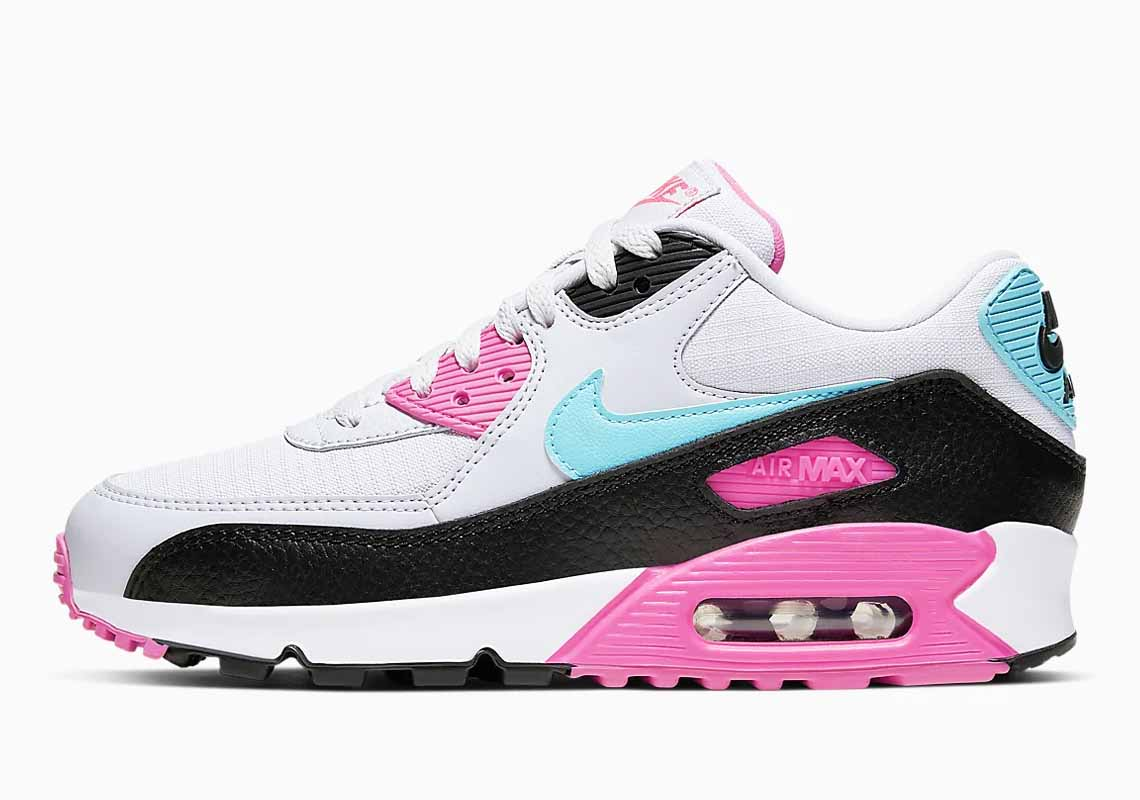 Nike Air Max 90 Essential Scarpa Donna