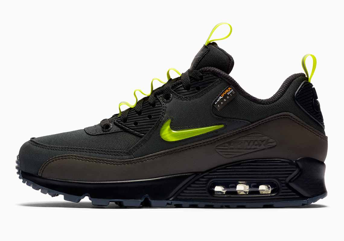 The Basement x Nike Air Max 90 BSMNT Scarpa Uomo