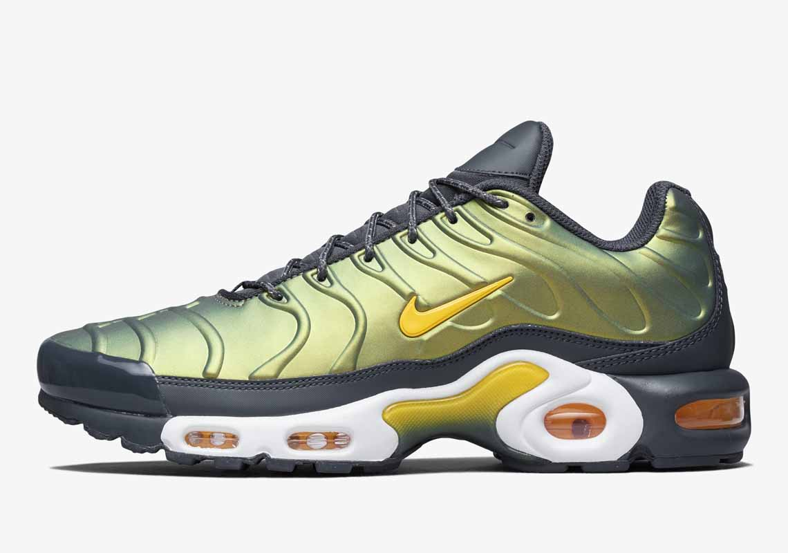 Nike Air Max Plus SE Scarpa Uomo