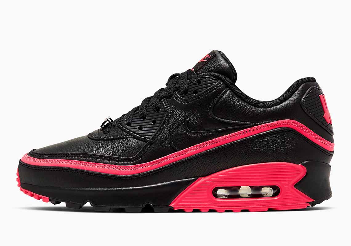 UNDEFEATED x Nike Air Max 90 Scarpa Uomo