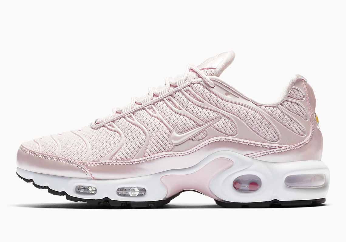 Nike Air Max Plus Premium Scarpa Donna