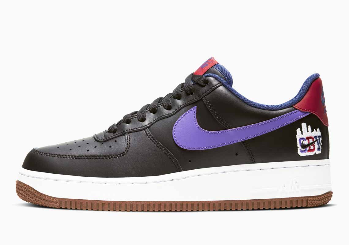 Nike Air Force 1 SBY Scarpe Uomo e Donna