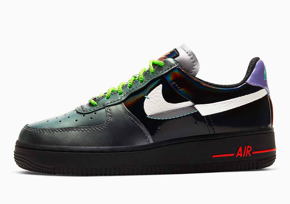 Nike Air Force 1 Vandalized Scarpe Uomo e Donna