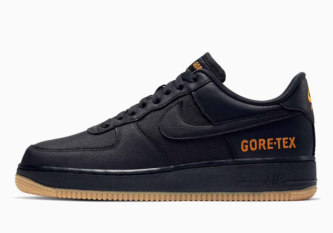 Nike Air Force 1 Low Gore-Tex Scarpe Uomo e Donna