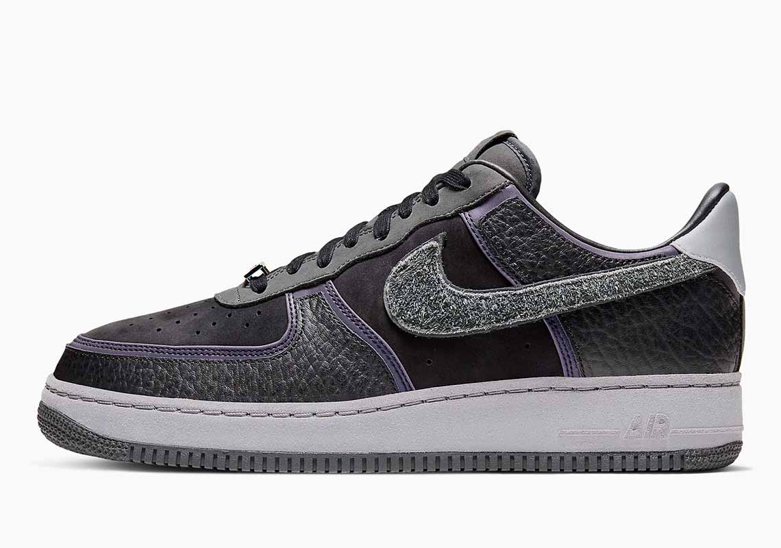 A Ma Maniere x Nike Air Force 1 Scarpe Uomo e Donna