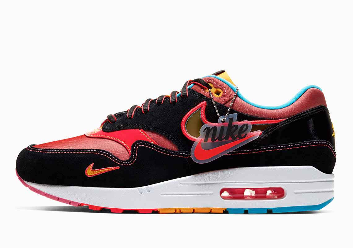 Nike Air Max 1 SE Chinese New Year Scarpe Uomo e Donna