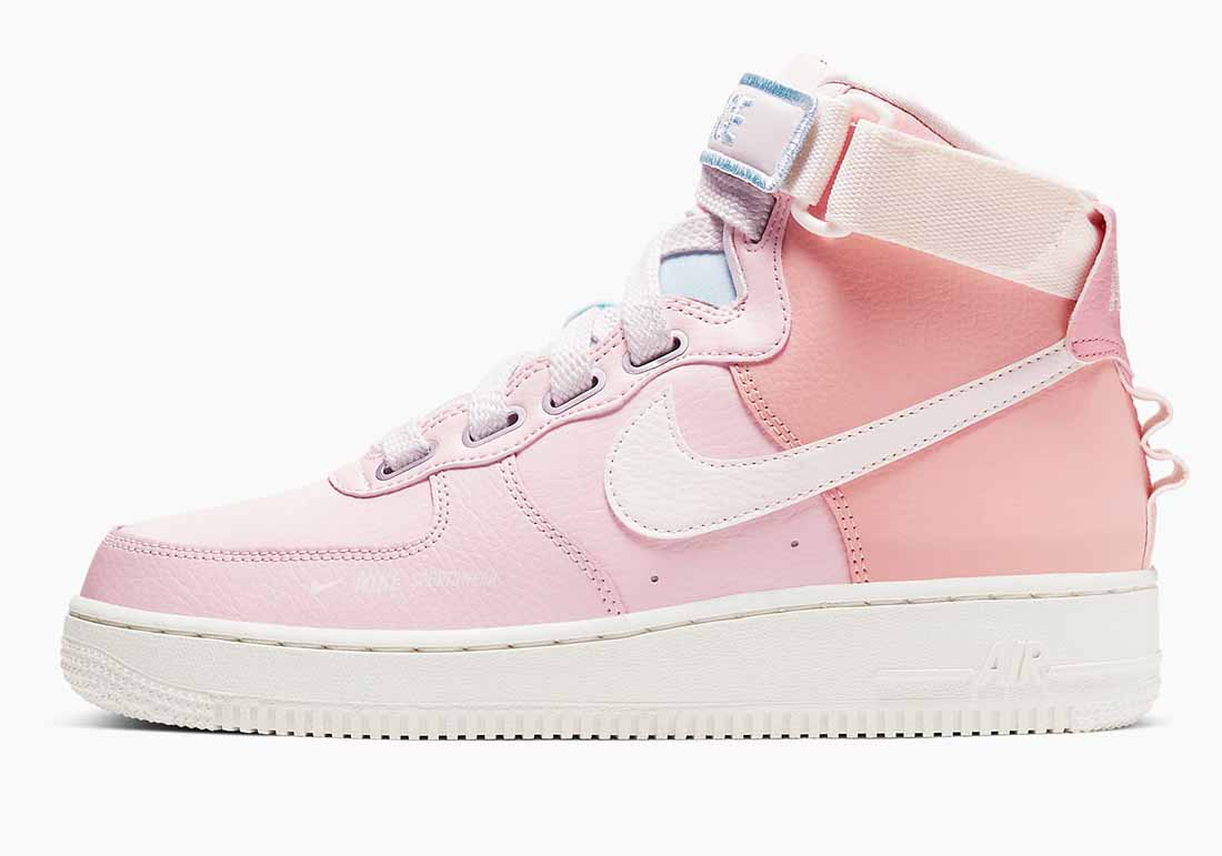 Nike Air Force 1 High Utility Scarpa Donna