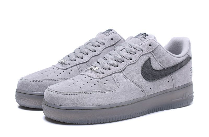 Reigning Champ x Nike Air Force 1 Low Scarpe Uomo e Donna